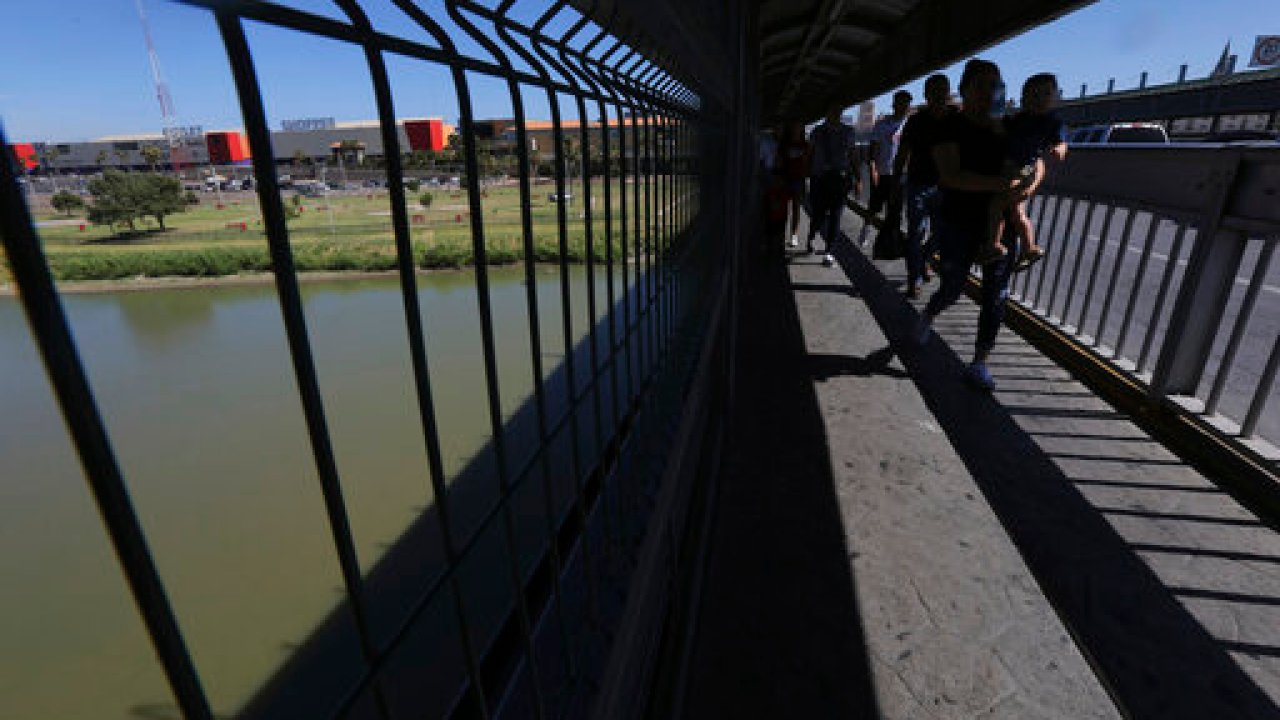 By The Numbers: Migration To The US-Mexico Border