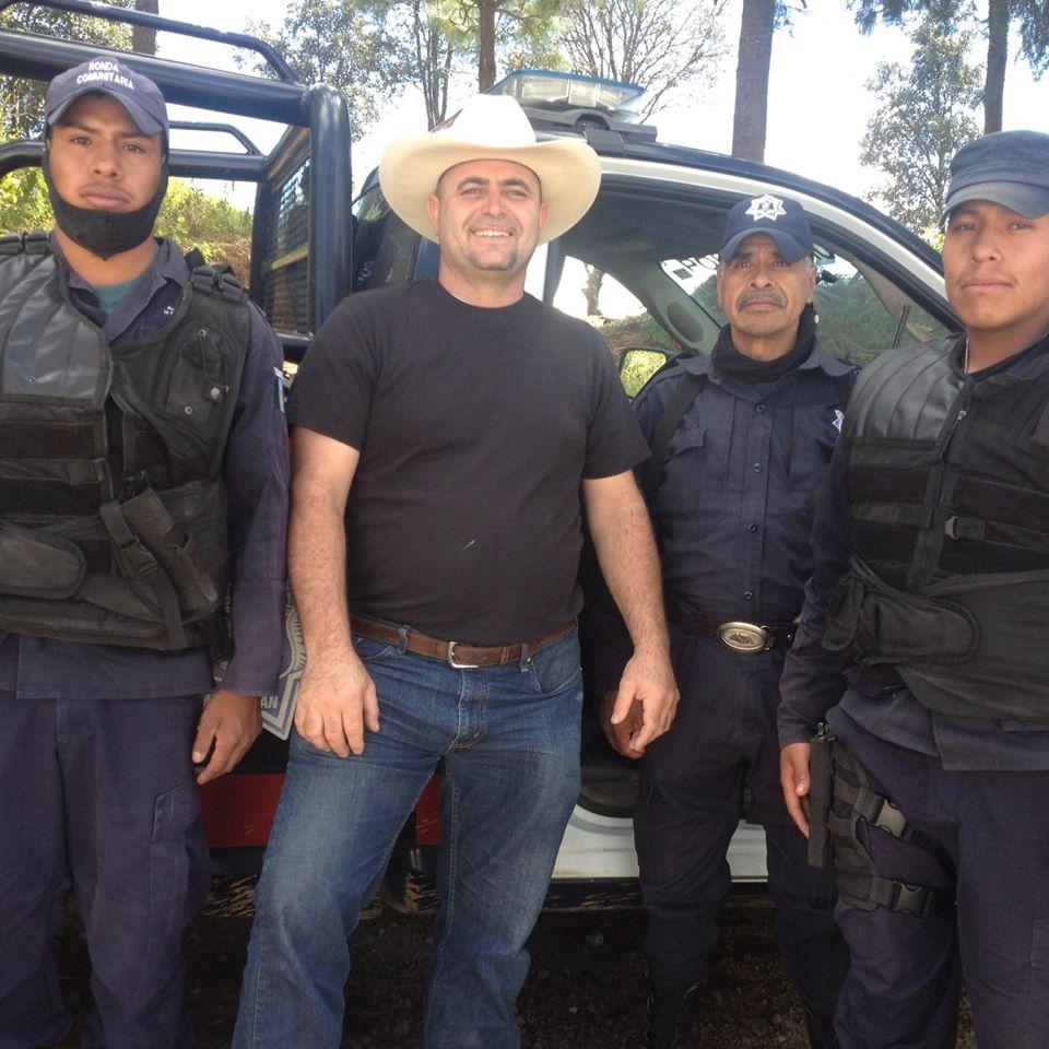 Mexico In Brief Mormon Activist Flees To Us Amid Threats Ktsm 9 News