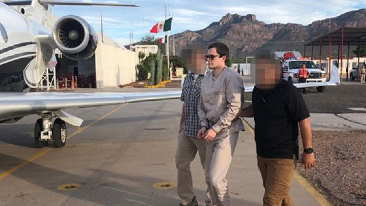 Jalisco cartel continues bloody march to border despite extradition of leader's son, experts say