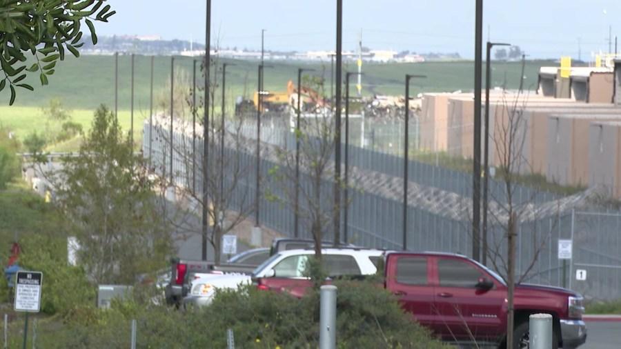 Otay Mesa Detention Center