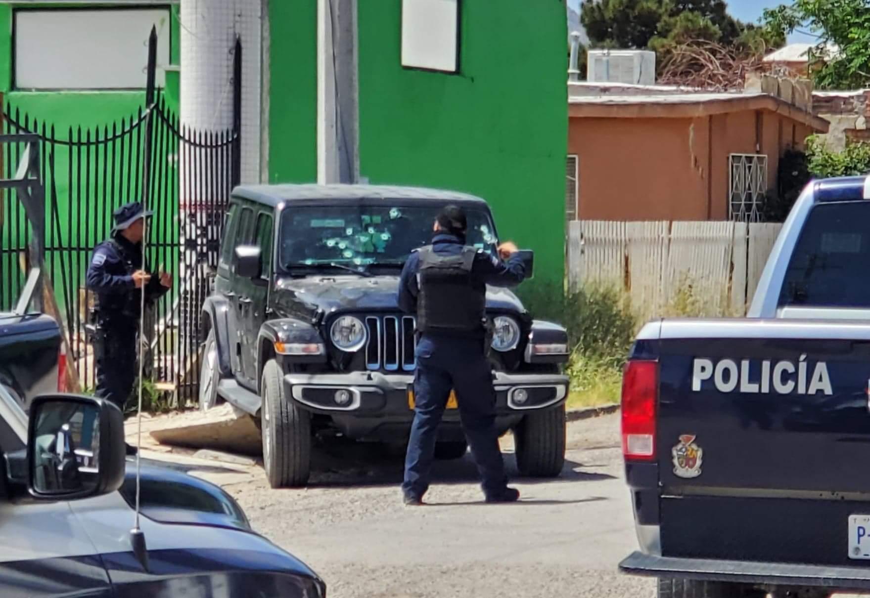 Asesinan a golfista estadunidense y a su novia en Ciudad Juárez; se desconoce el motivo del ataque armado