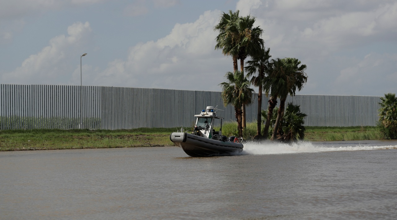 EXCLUSIVE: Private border wall property valued at $20M; unprecedented tax-roll boost possible