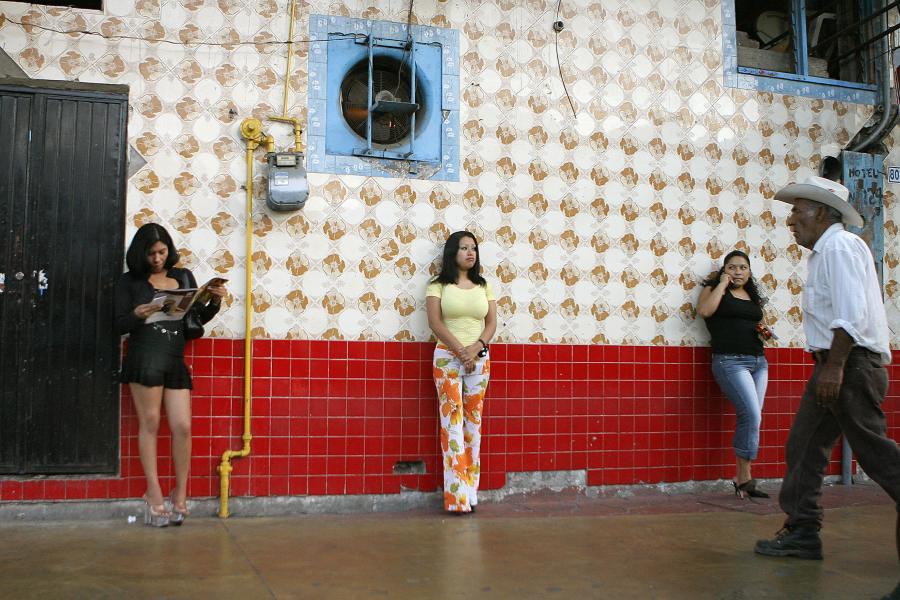 Escort girls in Tijuana