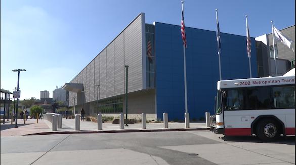 San Diego County To Provide Free Coronavirus Testing At Border Crossing Wfrv Local 5 Green Bay Appleton
