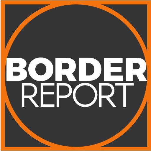 border report logo