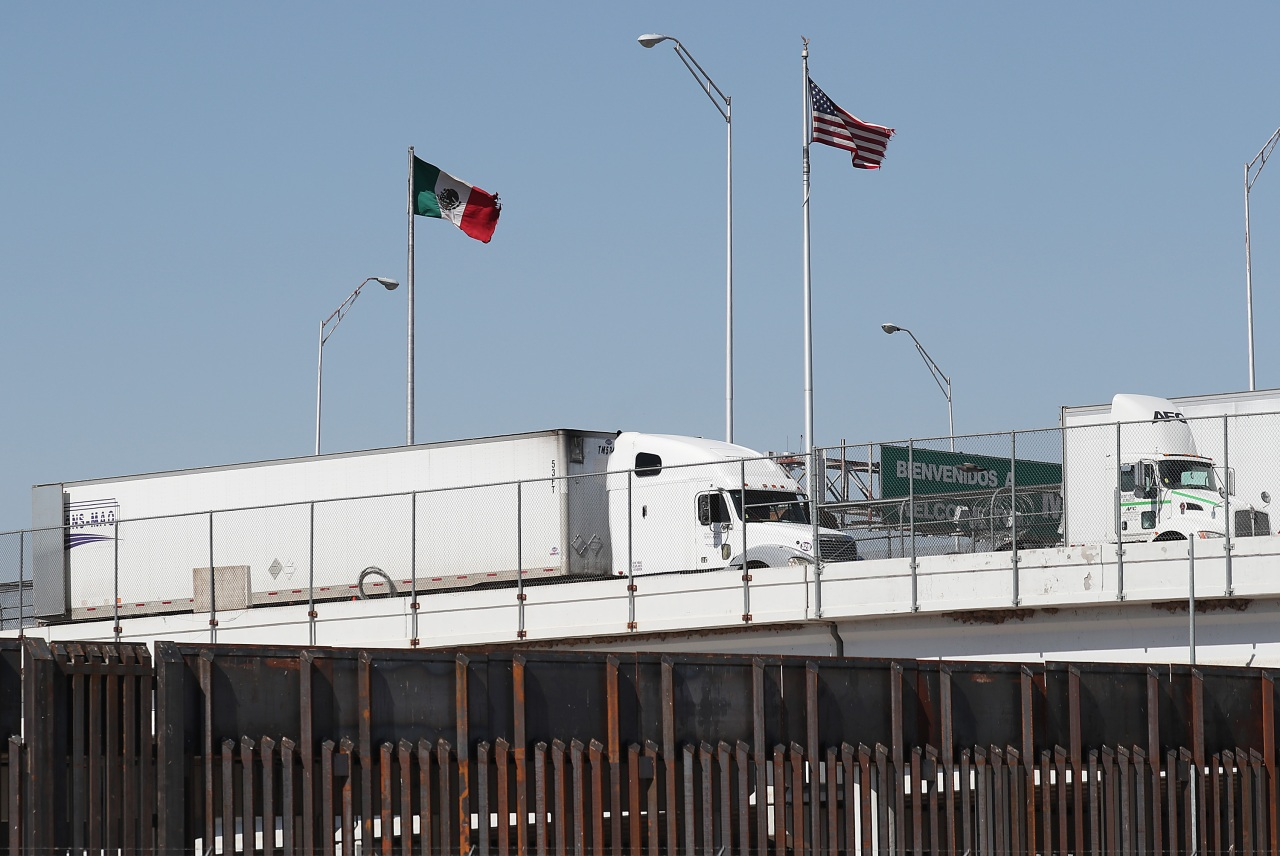 Study: Manufacturing leads economic recovery in border region