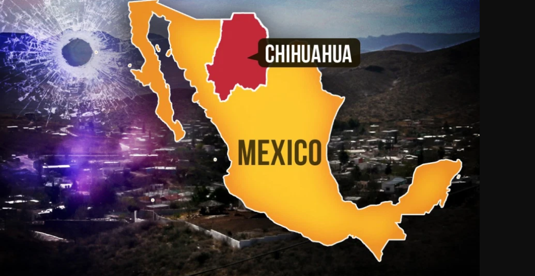 Mexico in brief: Chihuahua police find six bullet-riddled bodies on side of highway